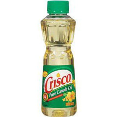CRISCO CANOLA OIL