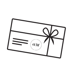 CHEF'S TABLE - GIFT CARD DINNER FOR TWO