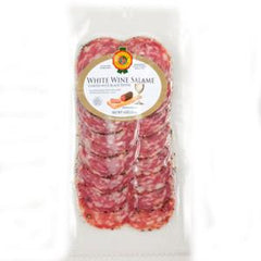 DANIELE NATURALE UNCURED SALAME FLAVORED WITH WHITE WINE