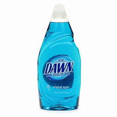 DAWN ORIGINAL DISHWASHING SOAP