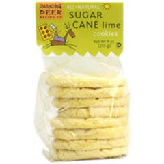 DANCING DEER SUGAR CANE LIME COOKIES