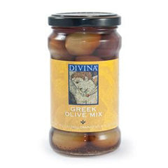 DIVINA GREEK OLIVE MIX