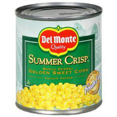 DEL MONTE SMART CRISP GOLDEN CORN