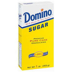 DOMINO GRANULATED PREMIUM SUGAR