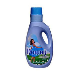 DOWNY CLEAN BREEZE FABRIC SOFTENER - 21 LOADS