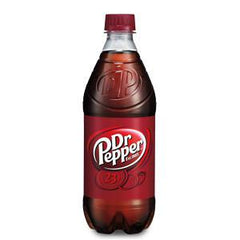 DR.PEPPER ORIGINAL