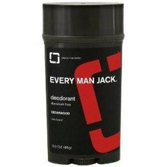 EVERY MAN JACK CEDARWOOD DEODORANT