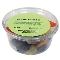 BROOKLYN FARE FANATIC FRUIT MIX
