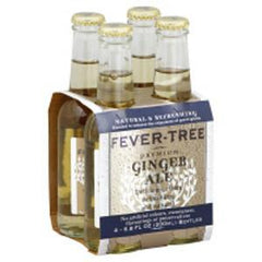 FEVER TREE PREMIUM GINGER BEER