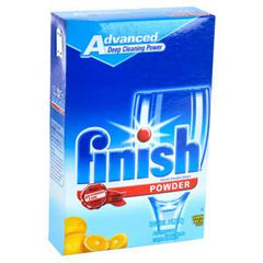 FINISH ADVANCED POWDER DISHWASHER DETERGENT