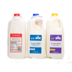 FIVE ACRE FARM LOCAL WHOLE MILK