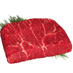 GRASS FED BEEF SLOPE FARMS FLAT IRON