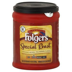 FOLGERS SPECIAL ROAST COFFEE