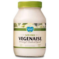 FOLLOW YOUR HEART SOY FREE VEGENAISE