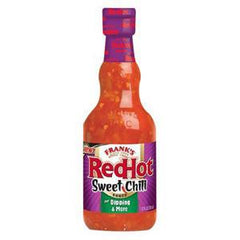 FRANK'S HOT SWEET CHILI SAUCE