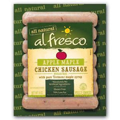 FRESCO APPLE MAPLE CHICKEN SAUSAGE