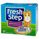 FRESH STEP SCOOP MULTIPLE