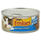 FRISKIES MARINEER'S CATCH CLASSIC PATE