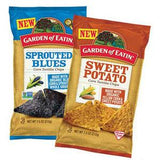 GARDEN OF EATIN BLUE TORTILLA CHIPS