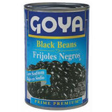 GOYA BLACK BEAN SOUP