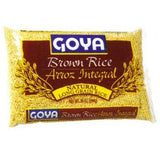 GOYA BROWN RICE