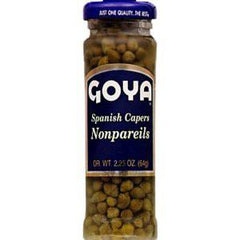 GOYA SPANISH CAPERS NONPAREILS