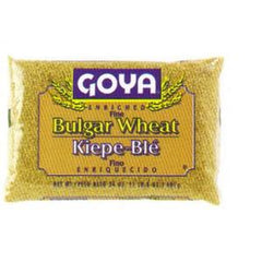 GOYA COARSE BULGAR WHEAT