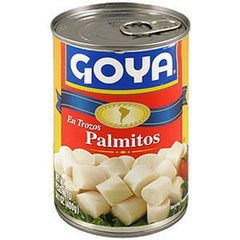 GOYA HEARTS OF PALM SALAD CUT