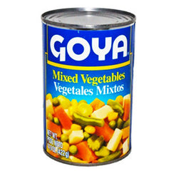 GOYA MIXED VEGETABLES