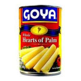 GOYA PALMITOS WHOLE