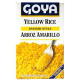 GOYA SPANISH YELLOW RICE