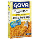 GOYA YELLOW RICE