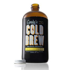 GRADY'S COLD BREW ICE COFFEE