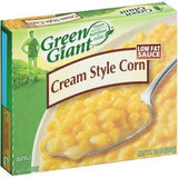 GREEN GIANT CREAMED CORN