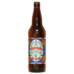 HARPOON IPA INDIAN PALE BEER