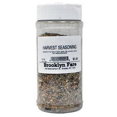 BROOKLYN FARE HARVEST SEASONING