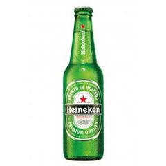 HEINEKEN PREMIUM BEER - SINGLE BOTTLE