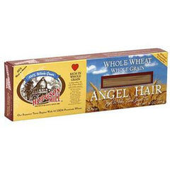 HODGSON MILL WHOLE WHEAT ANGEL HAIR