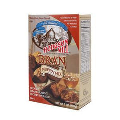 HODGSON MILL BRAN MUFFIN MIX