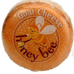 HONEY BEE GOAT CHEESE