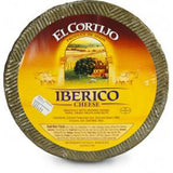 IBERICO GOAT CHEESE