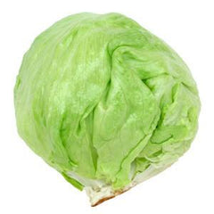 ICEBERG LETTUCE FROM USA