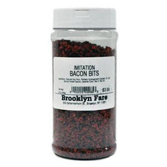 BROOKLYN FARE IMITATION BACON BITS