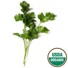 ORGANIC ITALIAN PARSLEY FROM USA