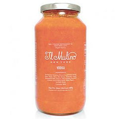 IL MULINA NEW YORK VODKA PASTA SAUCE