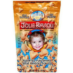 NEW YORK RAVIOLI - JOLIE RAVIOLI CHEESE