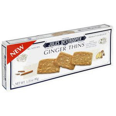 JULES DESTROOPER GINGER THINS