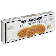 JULES DESTROPER BUTTER WAFFLES