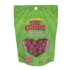 ORGANIC JUST CHERRIES