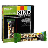 KIND FRUIT & NUT FRUIT & NUTS IN YOGURT